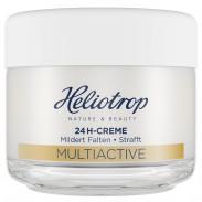 Heliotrop MULTIACTIVE 24 H-Creme 50 ml