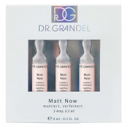 DR. GRANDEL Pro Collagen Matt Now 3X3 ml