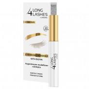 Long4Lashes Modellierer Augenbrauen mit Biotin 10 ml