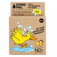 Hydrophil Kinder Shampoo & Dusche Süsse Mango 60 g