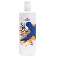 Schwarzkopf Goodbye Orange Shampoo 1000 ml