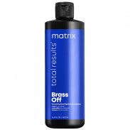 Matrix Total Results Brass off Maske 500 ml