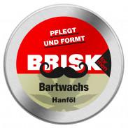 BRISK Bartwachs 40 g