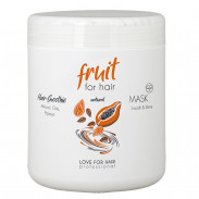 LOVE FOR HAIR Professional Fruit4Hair Smooth & Shine Mask 1000 ml
