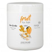 LOVE FOR HAIR Professional Fruit4Hair Power & Vitality Mask 1000 ml