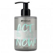Indola ACT NOW! Purify Shampoo 300 ml