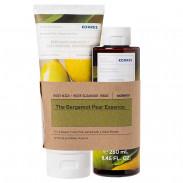 Korres Bergamot Pear Körperpflege Set
