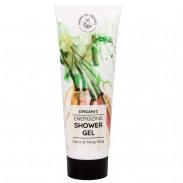 Hands on Veggies Shower Gel Carrot & Ylang Ylang 50 ml