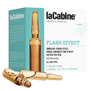 laCabine Flash Effect 10x2 ml