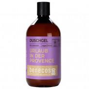 Benecos BIO Duschgel Lavendel 500 ml