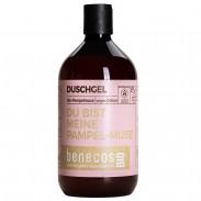 Benecos BIO Duschgel Pampelmuse 500 ml