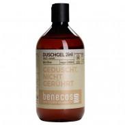 Benecos BIO Duschgel 2in1 Olive 500 ml