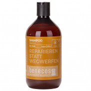 Benecos BIO Shampoo Repair Hafer 500 ml