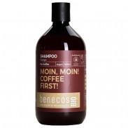 Benecos BIO Shampoo Unisex Kaffee 500 ml