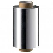 Comair Alufolie 16/17µ 12 cm x 250 m silber