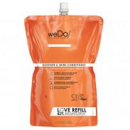 weDo Professional Moisture & Shine Conditioner Refill 1000 ml