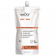 weDo Professional Rich & Repair Mask Refill 500 ml