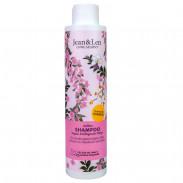 Jean & Len Shampoo Pflege Keratin 300 ml