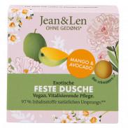 Jean & Len Festes Shampoo Mango & Avocado 60 g