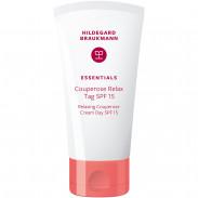 Hildegard Braukmann Essentials Couperose Relax Tag SPF 15, 50 ml