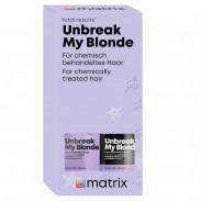 Matrix Total Results Unbreak My Blonde Set
