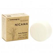 Nicama Shampooseife Lemongras 50 g