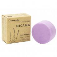 Nicama Shampooseife Lavendel 50 g