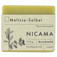 Nicama Seife Melisse-Salbei 100 g