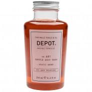 DEPOT 601 Gentle Body Wash mystic amber 250 ml