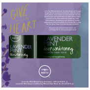 Paul Mitchell Tea Tree Lavender Mint Duo Geschenk-Set