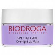 Biodroga Special Care Overnight Lip Mask 15 ml