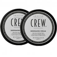 American Crew Duopack Grooming Cream 2 x 85 g