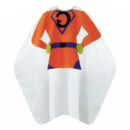Trend-Design Fantasia Kinderumhang Supermann