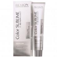 Revlon Revlonissimo Color Sublime Permanent Color 6,66 75 ml