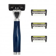 Shave-Lab Set AON Arctic Blue P.6+1 Men