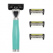Shave-Lab Set AON Bali Breeze P.6+1 Men