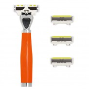 Shave-Lab Set AON Wild Orange P.L.6 Women