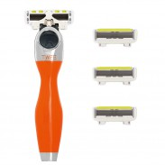 Shave-Lab Set TWEE Wild Orange P.L.6 Women