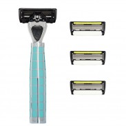 Shave-Lab Set TRES Bali Breeze P.6+1 Men