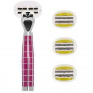 Shave-Lab Set TRES Dark Lavender P.L.6+ Women