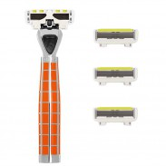 Shave-Lab Set TRES Wild Orange P.L.6 Women