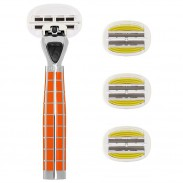 Shave-Lab Set TRES Wild Orange P.L.6+ Women
