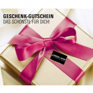 Hagel Geschenk-Gutschein Motiv Geschenk