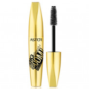 ASTOR Big & Beautiful BOOM! Ultra Black Mascara 10 ml