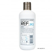 REF. 343 Cool Silver Shampoo 285 ml