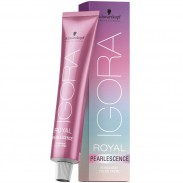 Schwarzkopf Igora Royal Pearlescence 9,5-43 Pastell Mint 60 ml