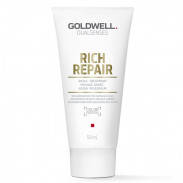 Goldwell Dualsenses Rich Repair 60 Sec Treatment 50 ml