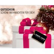 """hagel-shop Geschenk-Gutschein """"Schöne Weihnachten"""""""
