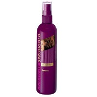 Goldwell Sprühgold Pumpspray /starker Halt