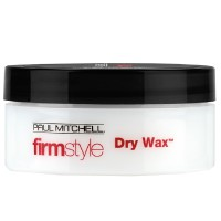 Paul Mitchell Style firm hold Dry Wax